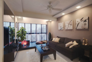 Feng Shui Analysis Home Apartment