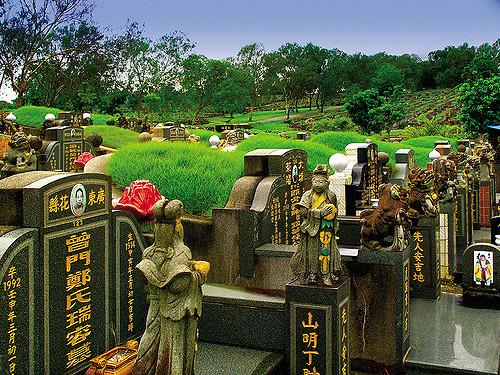 扫墓日/Tomb Sweeping dates 2018